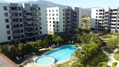 Hermoso Apartamento en Venta, Condominio Concasa, Alajuela.