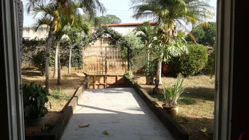 Barrera - Haciendas y Fincas
