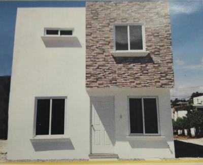 Vendo Casa nueva en Vistas de Boca del Monte