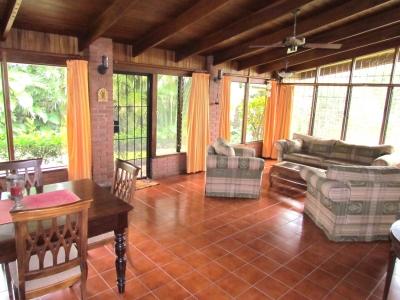 Casa De Una Planta En Venta en Ciudad Colon #2436