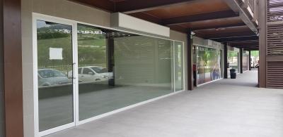 Alquilo local comercial Plaza Paradiso Nuevo Cuscaltán