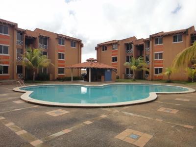 Alquilo  Amoblado Espectacular Apartamento en Urbanizacion Villa Clara