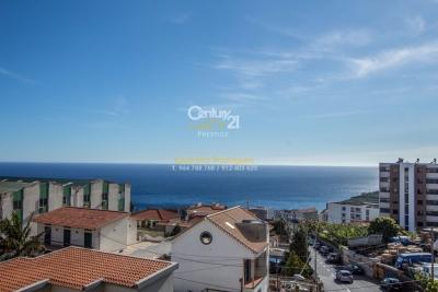 Excelente apartamento T3 como novo em São Martinho, Funchal.