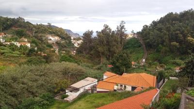 Excelente Moradia T1+1 em Santo António, Funchal