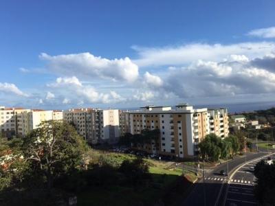 Apartamento t3 em Funchal. Possibilidade de Financiamento.01500