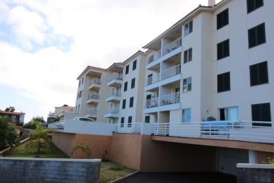 Apartamento T2 em Caniço