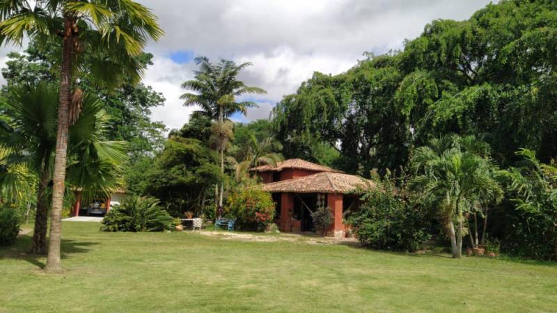 Aguirre - Haciendas y Fincas