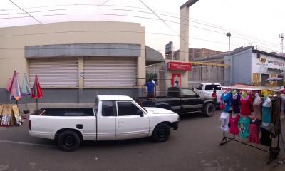 Local en venta, centro de Apopa