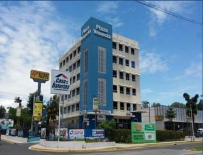 CityMax Alquila Oficina Cercana a Universidad Don Bosco
