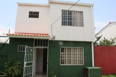 CityMax Vende casa en Las Arboledas residencial los Sauces