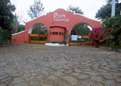 TERRENO EN CONDOMINIO RECREATIVO PORTAL DE LAS ORQUIDEAS JUAYUA
