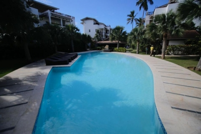 Apartamento - Venta LAS TERRENAS, US$460,000°° / 201m2