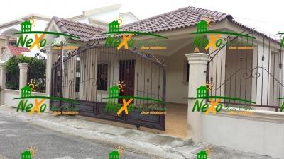 Encantadora Casa en Buena Zona de Gurabo