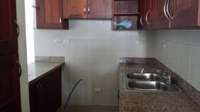 Vendo apartamento en Santiago,