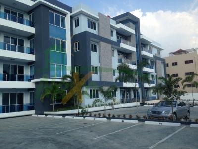 Sensacional Apartamento Nuevo próximo Villa Olga