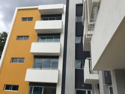 Apartamento estudio de 66 mts en Don Pedro