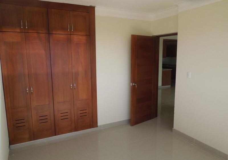 Exclusivo apartamento cómodo y de fácil acceso en Gurabo