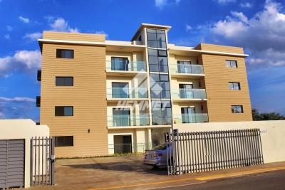 Moderno apartamento con patio renta villa norte