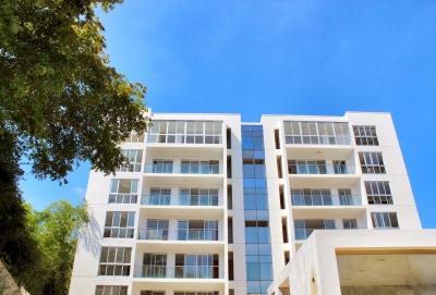 Penthouse exclusivo remodelado venta cerros gurabo