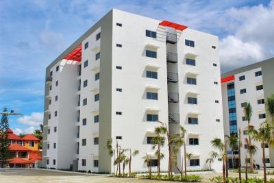 Nuevo apartamento venta los rieles gurabo