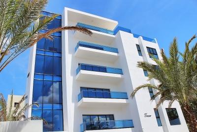 Nuevo apartamento venta la esmeralda terraza privda