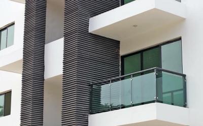 Apartamentos con piscina y área social en Don Pedro