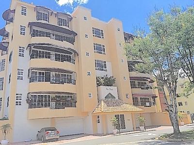 La Rosaleda - La Rosaleda - Clásico Pent- House en zona residencial