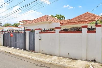 Hermosa y amplia casa con patio casilda