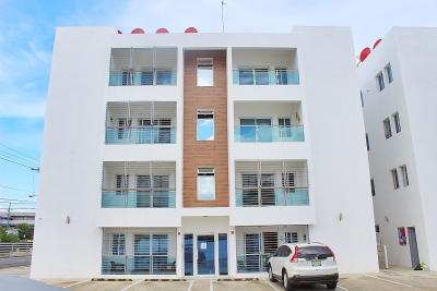 Moderno apartamento renta los laureles santiago