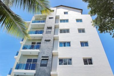 Apartamento renta villa olga santiago