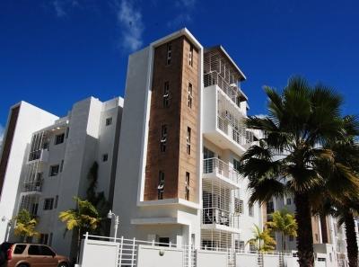 Apartamento 2do nivel, 100 mts, en Santiago, $3,450,000 neg.