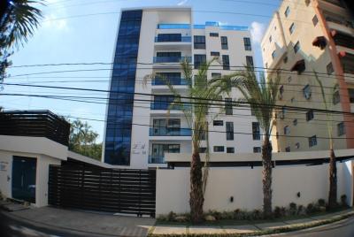 Penthouse en venta en VIlla Olga, Santiago.