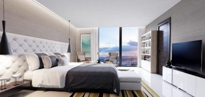 Apartamentos en planos en Jardines del Este, Santiago