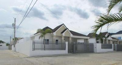 Casa Nueva en venta en Santiago, República Dominicana