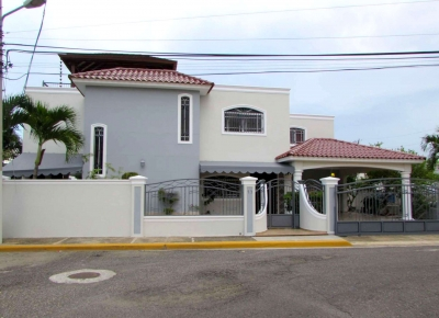 Casa en Venta en Santiago de Los Caballeros, República Dominicana