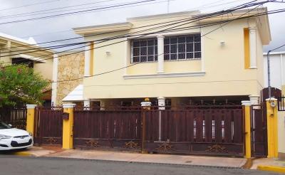 Casa en Venta en Santiago, República Dominicana
