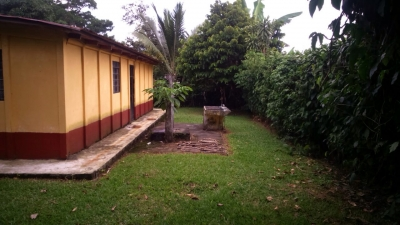 Alianza Inmobiliaria vende casa en San Martín Zapotitlan