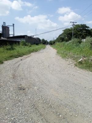 Terreno Araure Zona Industrial