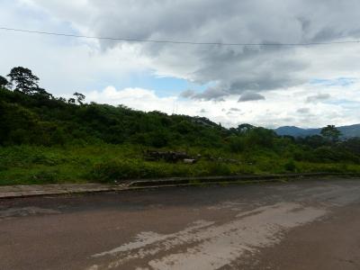 Terreno. San Rafael de Cordero