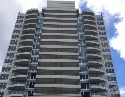 Lujoso Penthouse de dos pisos, con 3H en Alquiler en San Jose. ID 4720