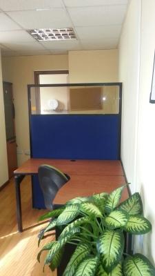 Oficina optima funcional