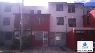 Se vende Hermosa Casa en Conjunto Habitacional Sector Fundeporte