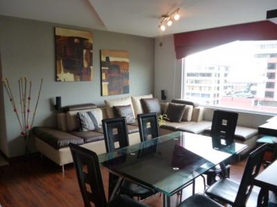 Apartamento en venta, 2 dormitorios sector La Carolina