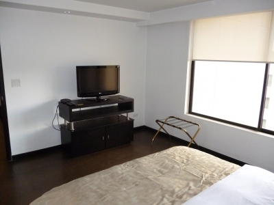 Suite en Arriendo Amoblada sector Hotel Swissotel