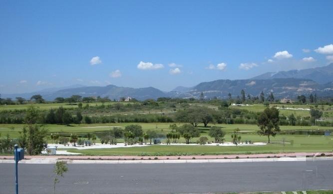Vendo hermosos Terrenos en Conjunto Los Arrayanes Puembo