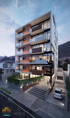 Exclusivo edificio residencial M&M Vasco