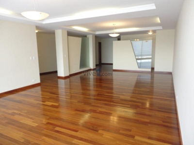 Apartamento con Exclusiva Vista al Valle