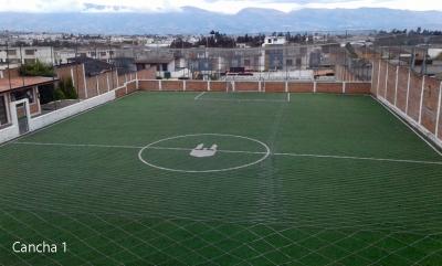 Terreno de venta Vía Marianitas, sector Vilcabamba de Calderón, 2.300m2 , Inf: 2353232, 0997592747