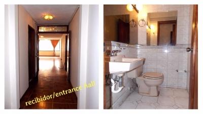 Departamento Norte De Quito ¡EXCELENTE UBICACIÓN!/Apartment at North Quito GREAT LOCATION!