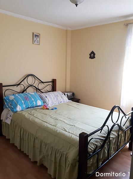 Dos Hemisferios, vendo departamento remodelado,3 dormitorios, tercer piso $58.000 Inf: 2353232,0997592747,0992758548
